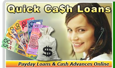 how to get quick cash loan